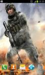 Call of Duty COD HD LWP screenshot 4/6