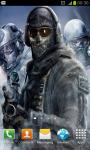 Call of Duty COD HD LWP screenshot 6/6