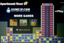 Escape The Floor 97 screenshot 1/3