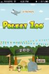 Pocket Zoo Free screenshot 1/1