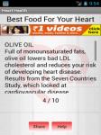 Hearts Health screenshot 1/3