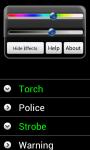 Mobi Torch Free screenshot 2/6