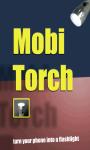 Mobi Torch Free screenshot 6/6