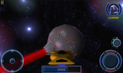 Cosmic Storm screenshot 3/4