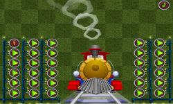 Express Train Game screenshot 2/3