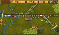 Express Train Game screenshot 3/3