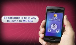 Music Equalizer : Mp3 Player screenshot 1/4