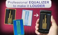 Music Equalizer : Mp3 Player screenshot 2/4