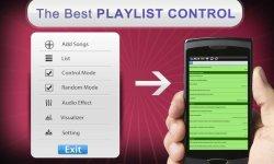 Music Equalizer : Mp3 Player screenshot 3/4