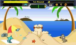 Dog Vs Cat Games screenshot 1/4