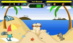 Dog Vs Cat Games screenshot 2/4
