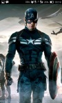 Captain America 2014 Wallpapers screenshot 1/5