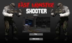 Brave Shooter II screenshot 1/4