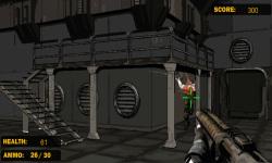 Brave Shooter II screenshot 3/4
