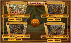 Free Hidden Object Game - Big Mall screenshot 2/4