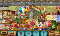 Free Hidden Object Game - Big Mall screenshot 3/4