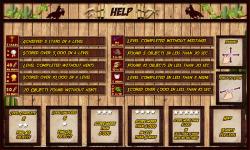 Free Hidden Object Games - Old West screenshot 4/4