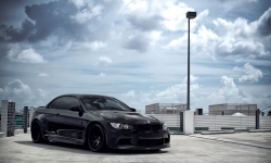 New BMW Cars Pictures HD Wallpaper screenshot 1/6