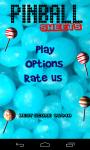 Pinball Sweets and Lollipops screenshot 1/2
