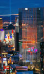 Las Vegas USA Wallpaper HD screenshot 1/3