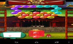 Bubble Shooter Samurai screenshot 5/6