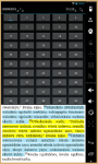 Zulu Bible - Free screenshot 3/3