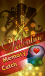 Valentine Memory Game screenshot 1/4