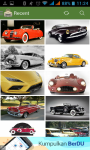 Classic Cars HD Wallpaper screenshot 1/3