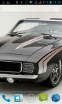 Classic Cars HD Wallpaper screenshot 2/3
