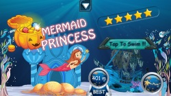 Mermaid Princess Sea Adventure screenshot 2/6