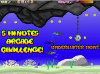Underwater Hunt screenshot 1/4