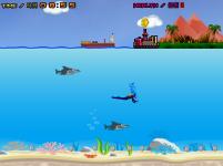 Underwater Hunt screenshot 2/4
