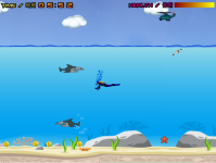 Underwater Hunt screenshot 3/4