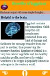 Benefits of Eggplant screenshot 3/3
