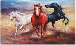 cool horse wallpaper screenshot 2/6