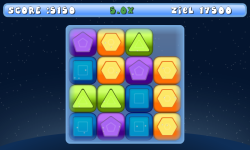 Gravity Jar: Match 3 Puzzle screenshot 3/6