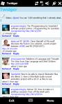 Twitter Client For Nokia App screenshot 3/6