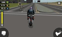Bike Attack Race : Stunt Rider screenshot 2/5