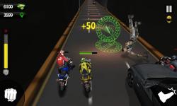 Bike Attack Race : Stunt Rider screenshot 4/5