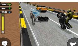 Bike Attack Race : Stunt Rider screenshot 5/5