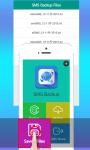 Super SMS Backup Restore screenshot 5/5