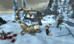 Manticore Simulation 3D screenshot 1/6