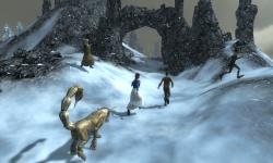 Manticore Simulation 3D screenshot 4/6