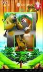 Boonie Bears Stories ShavenHead Qiang Theme Puzzle screenshot 5/5
