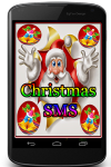 Latest Merry Christmas SMS screenshot 1/3
