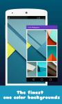 Super Color Live Wallpaper screenshot 1/4