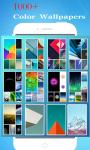 Super Color Live Wallpaper screenshot 3/4