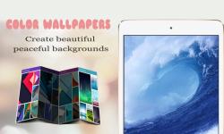 Super Color Live Wallpaper screenshot 4/4