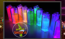 Bottle Smash 3D screenshot 5/6