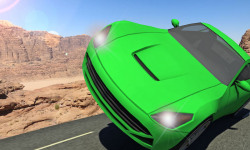 Extreme Speed Racing Stunt 3D screenshot 3/4